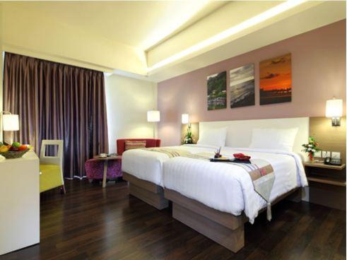 Hotel Mercure, Padang