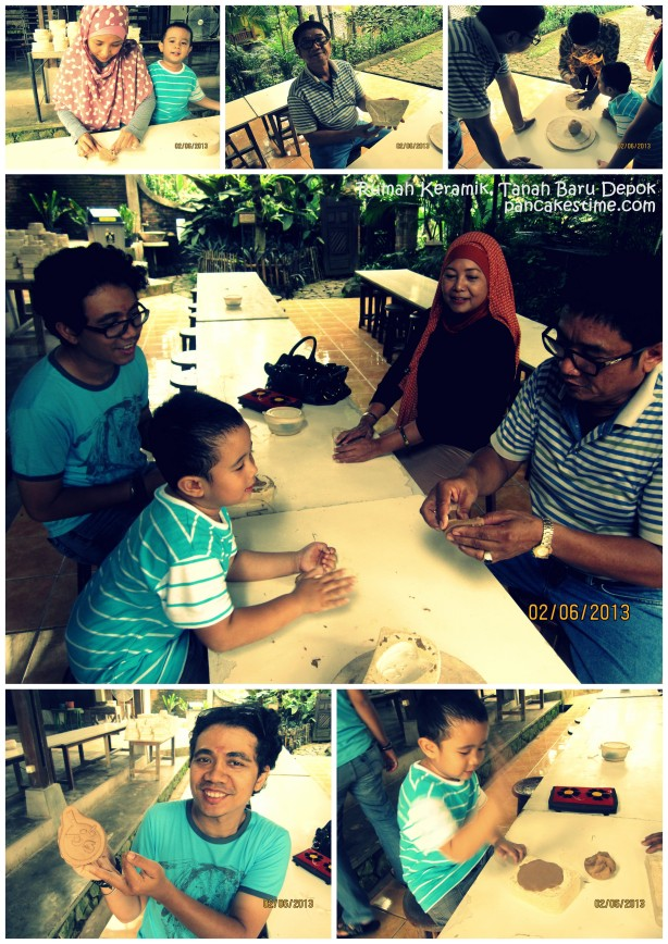 We are in action :D