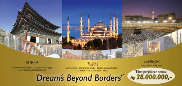 Dreams Beyond Borders