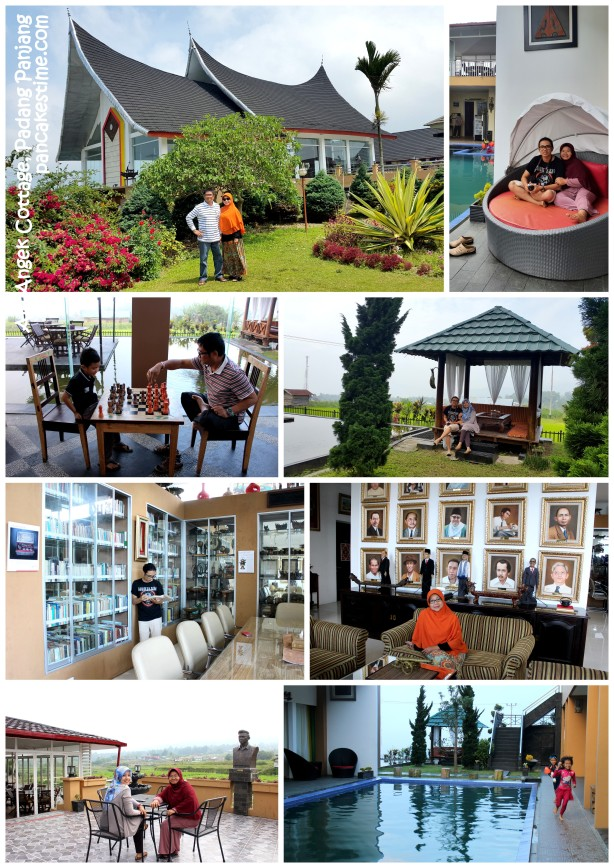 Aie Angek Cottage ^^, recommended bangeeet